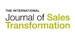 Journal of Sales Transformation Logo