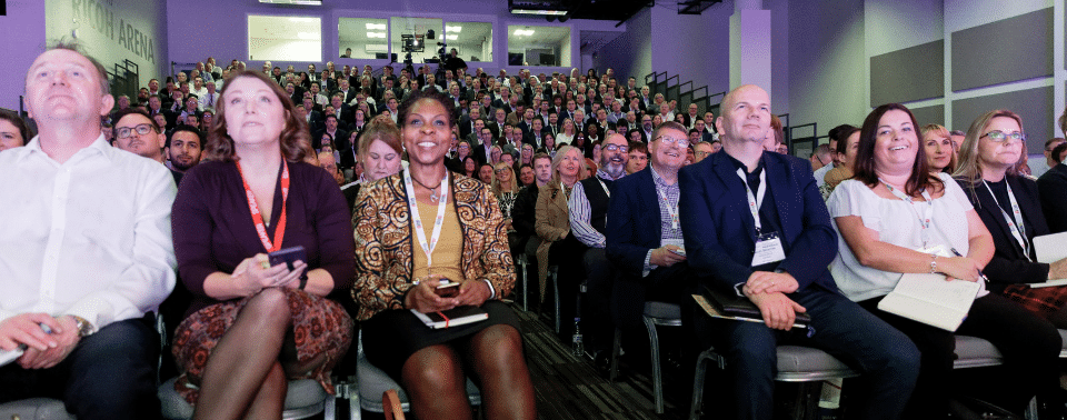 NATIONAL SALES CONFERENCE 2018 SMASHES DELEGATE RECORD!