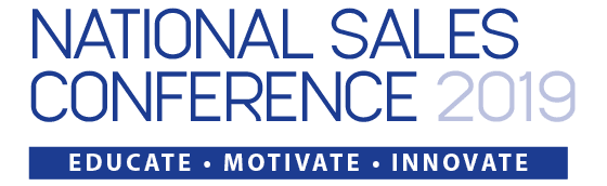National Sales Conference 2019 - Event for Sales Training