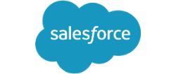 Salesforce logo website